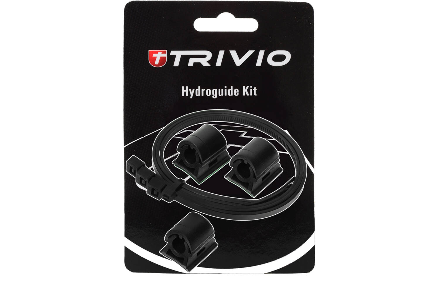 HYDROGUIDE KIT - 3 PIECES 2