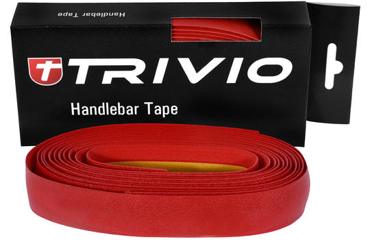 Stuurlint Pro Rood - Trivio