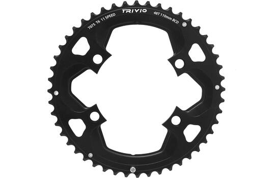 CHAINRING ROAD 48T. 11 SPEED 4-ARM SHIMANO