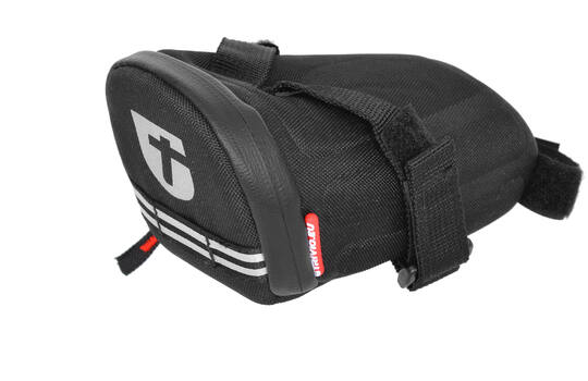 SADDLEBAG FOAMING XS WITH STRAPS 1