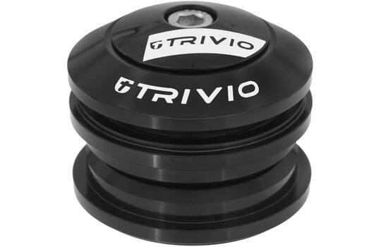 Balhoofd Pro Semi 1-1/8 45/45 8mm - Trivio