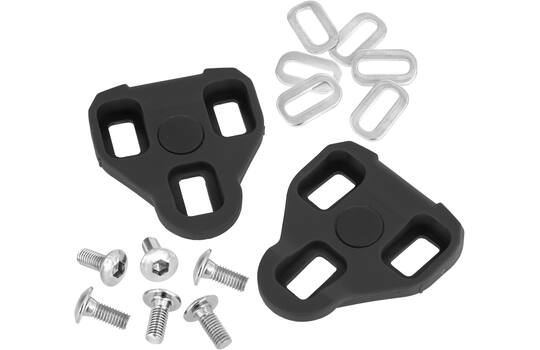 81a3bbeff CLEATS LOOK KEO COMPATIBLE BLACK 0° (THV029507)