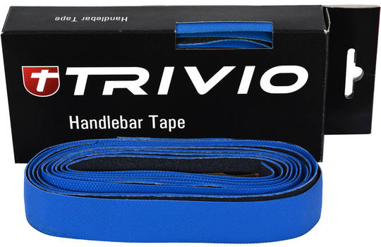 HANDLEBAR TAPE SUPER GRIP BLUE