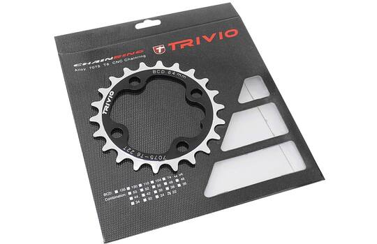 CHAINRING MTB 22T. 64BCD