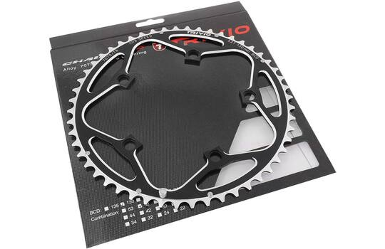 CHAINRING ROAD 52T. 130BCD