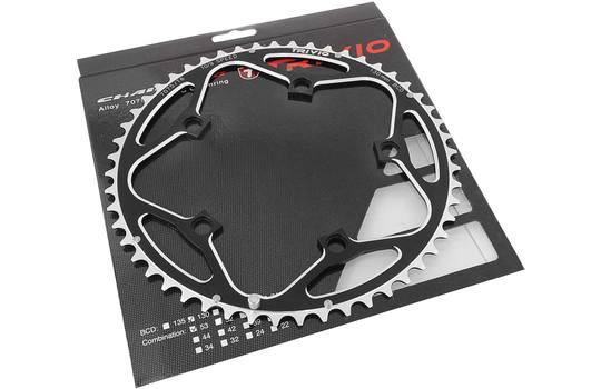 CHAINRING ROAD 53T. 130BCD