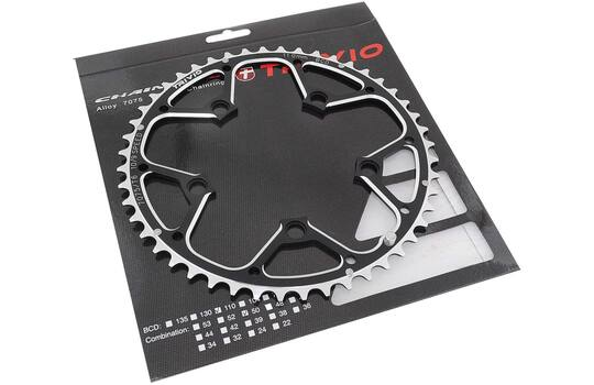 CHAINRING ROAD 50T. 110BCD