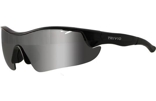 Bril Vento Nova Zwart Black Mirror - Trivio