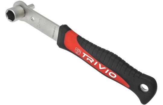 Crankbout Sleutel 8/14mm - Trivio