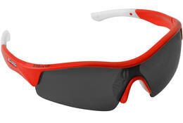 GLASSES VENTO RED WITH 2 EXTRA LENSES