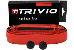 HANDLEBAR TAPE SUPER GRIP RED